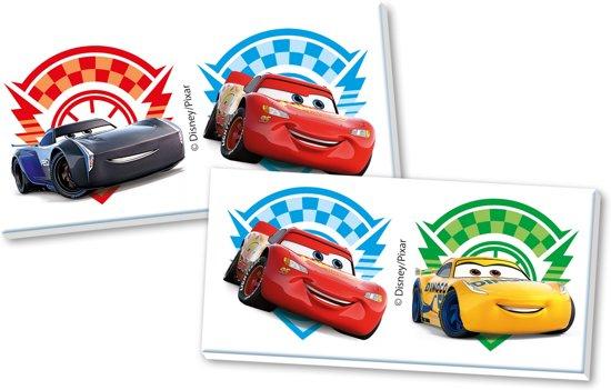 Cars 3 Domino