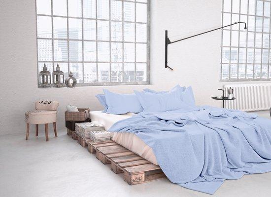 Ikea Bankhoes Verven.Bol Com Dylon Textielverf Pods Vintage Blue 350g