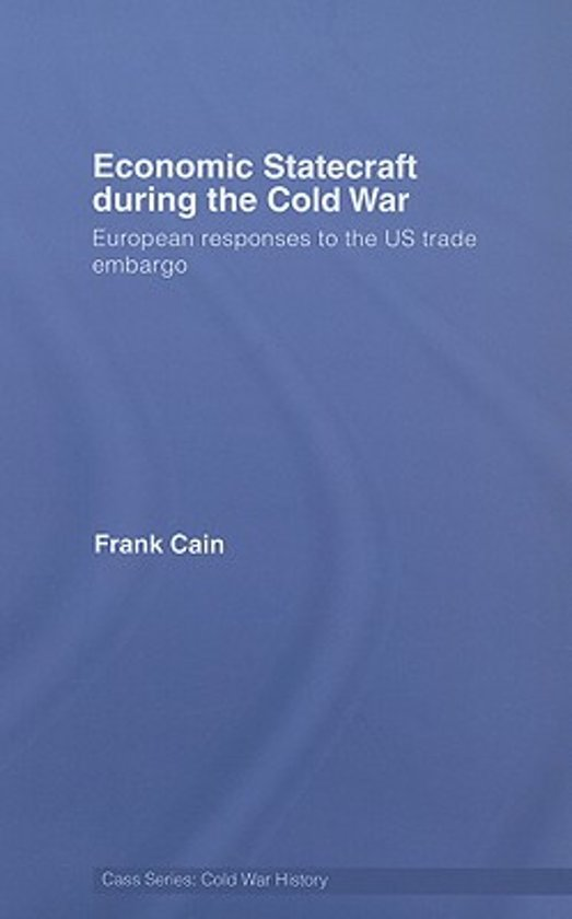 a discussion of the effects of the cold war on canada In 1945, canada and her allies celebrated victory over germany in the second world war but hitler's nazi menace would soon be replaced by a new threat to world peace as the soviet union and the united states faced off in the cold war.