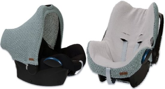7a73c4bf43a bol.com | Baby's Only Zonnekap Met Hoes Maxi Cosi Robust Stonegreen