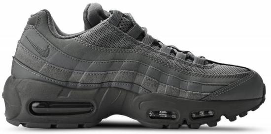 Nike Air Max 95 Essential | Gray | Sneakers | 749766 012