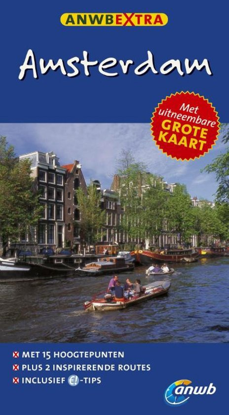 Anwb Extra Amsterdam