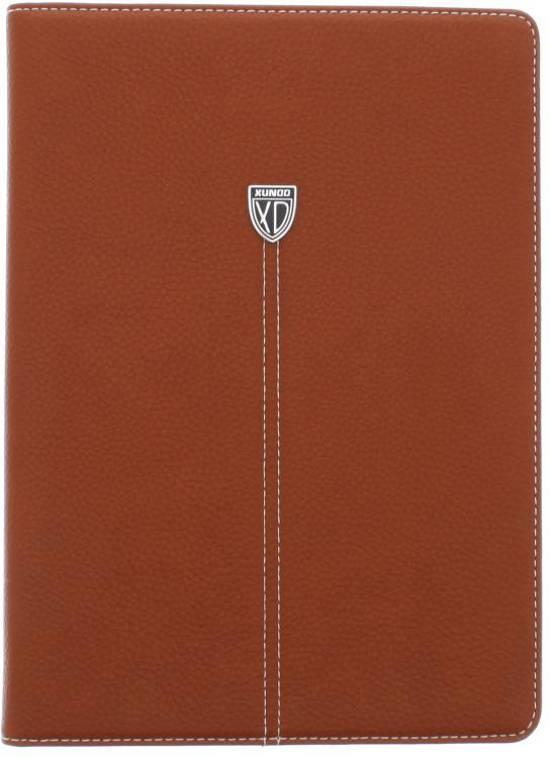 Brown Couverture Tablette Tpu Haut De Gamme Pour L'air Ipad ZNlpV