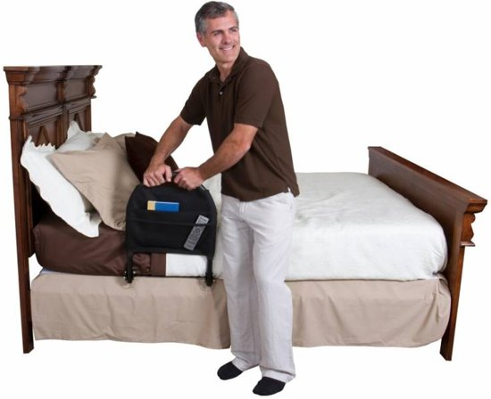 Comforthulpmiddelen Bedsteun Advantage