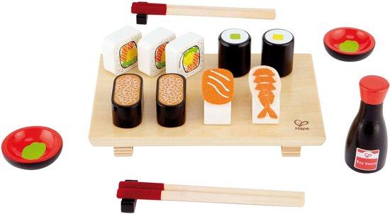 2020 hete verkoop laatst Hape Sushi - Houten voedsel