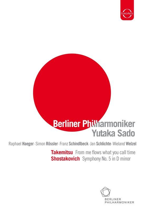 Sado: Takemitsu/Shostakovich