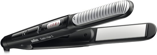 Braun Satin Hair 5 ST 550 - Stijltang in De Blesse