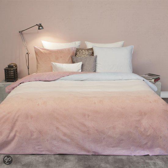 HnL Pure Cotton Dekbedovertrek Mika - lits-jumeaux - 240x200/220 cm