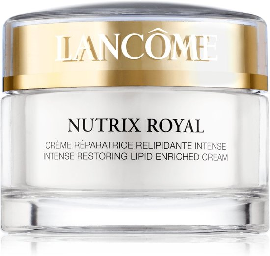 Lancôme Nutrix Royal Intense Restoring Lipid Enriched Cream - 50 ml - Gezichtscrème