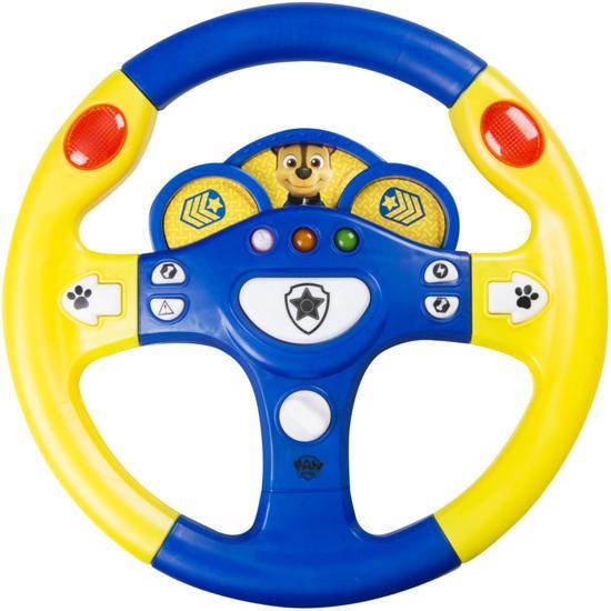 Afbeelding van het spel Paw Patrol Chase Steering Wheel