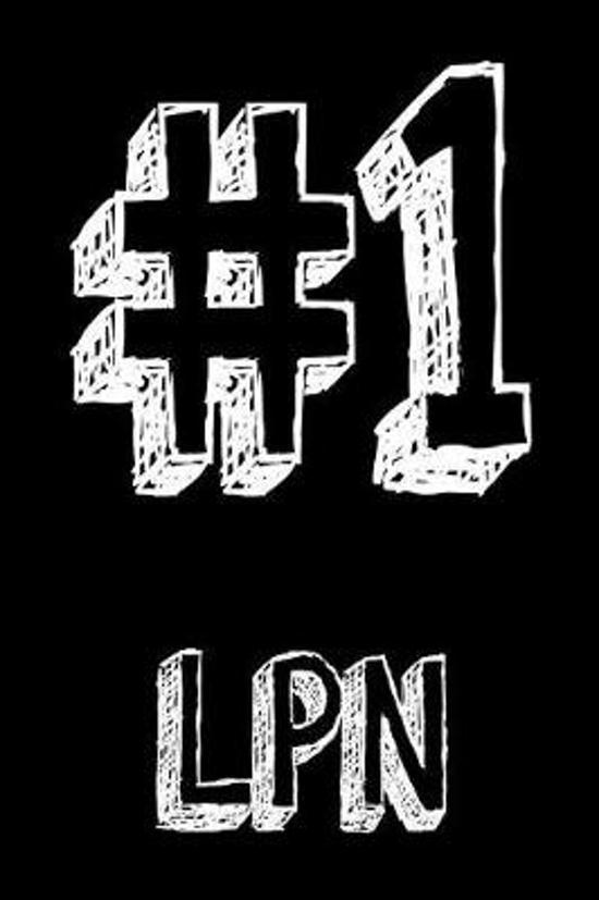 #1 LPN