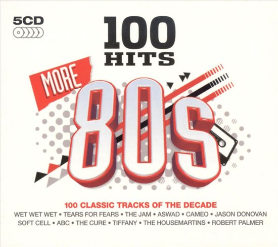 More 80's 100 Hits