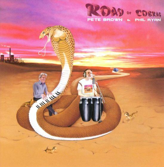 Road Of Cobras