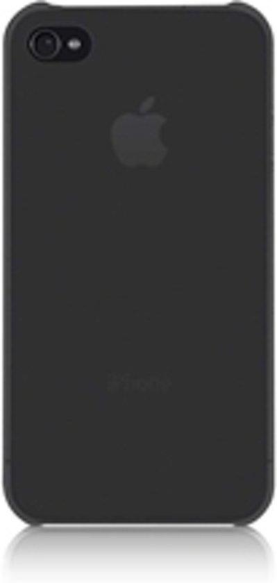 Belkin Essential beschermhoes voor iPhone 4/4S - Zwart