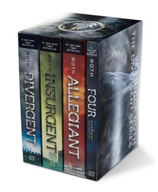 Divergent Series Set