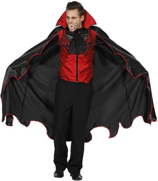 Vampire cape en hes voor heren