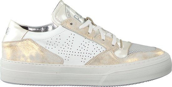 p448 sneakers dames white