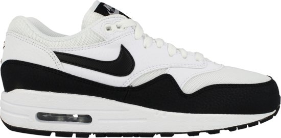bol.com | Nike WMNS AIR MAX 1 ESSENTIAL White/Metallic ...