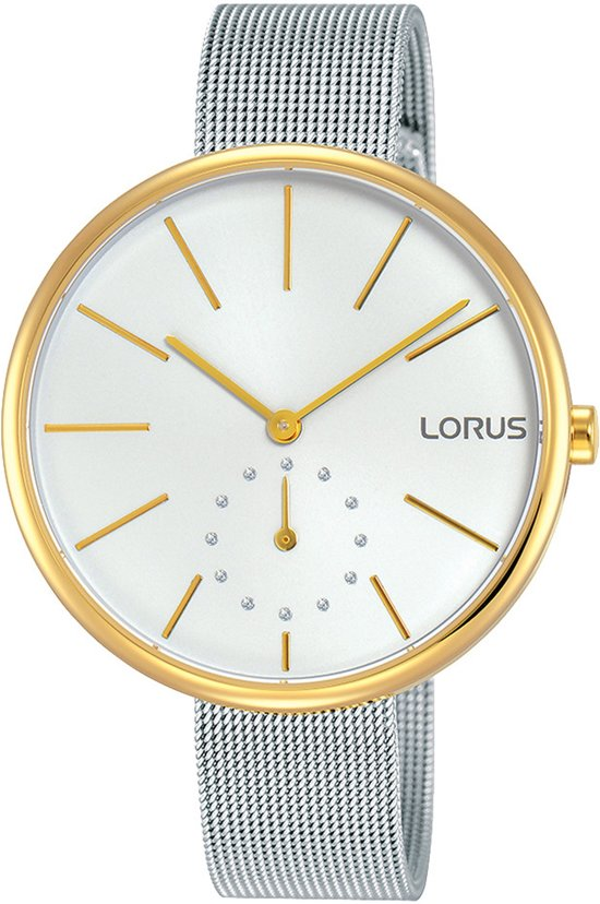 Lorus woman RN422AX8 Vrouwen Quartz horloge