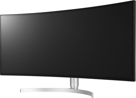 LG 34WK95C Curved Ultrawide IPS Monitor