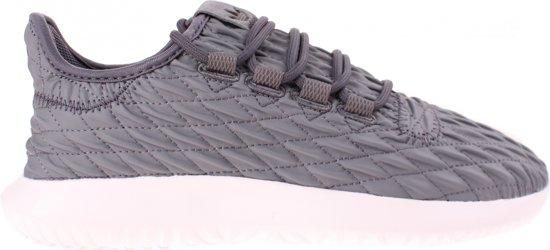 adidas sneakers dames grijs wit