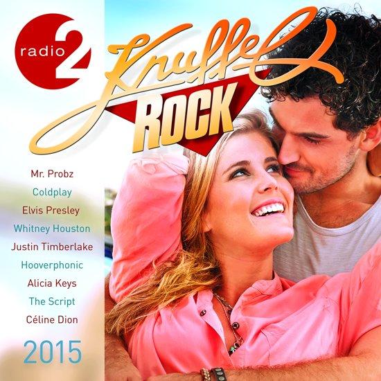 Radio 2 Knuffelrock 2015