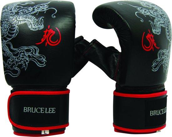 Bruce Lee Dragon Bokszakhandschoenen - XL