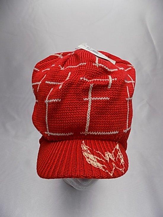 59e89173230 bol.com | Reebok gebreide Retro Sport muts Capitals NHL