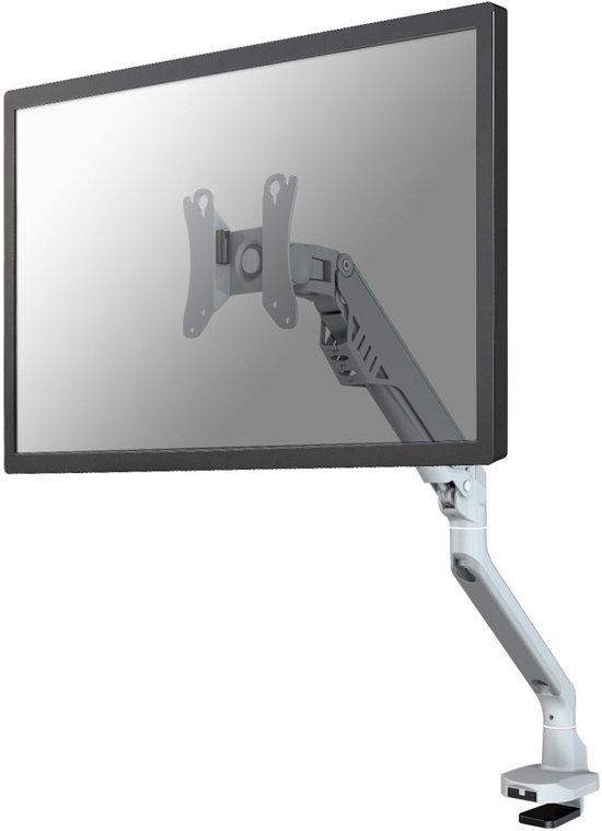 NewStar FPMA-D750SILVER Monitor Arm Zilver
