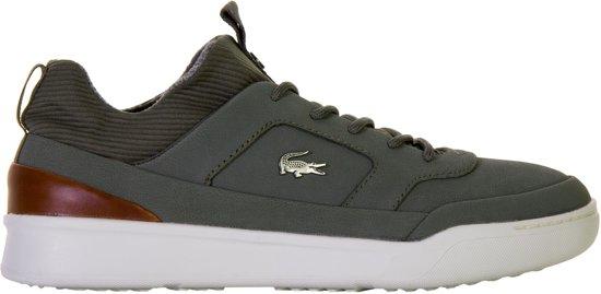 Explorateur Groen Crft Maat grijs Lacoste Sneakers Mannen Sneaker 42 PqR0dO0