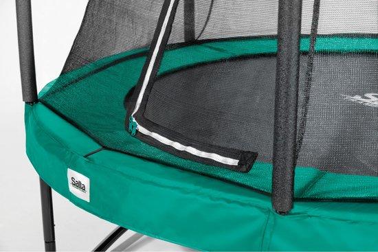 Salta Comfort Edition Trampoline à 244cm