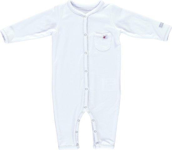 Puckababy Sleepwear - Sleepsuit Tencel - 3/6 m