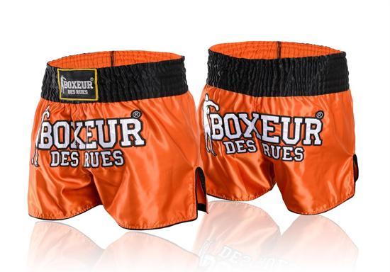 Thai Shorts-orange
