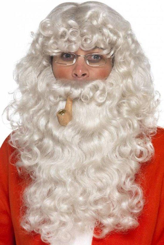 Kerstman Set 4 delig
