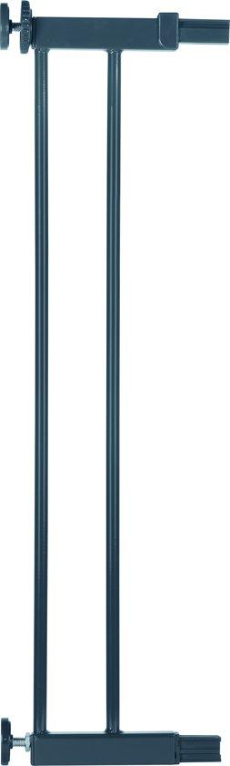 Safety 1st Easyclose klemhek - Verlengdeel 14cm - Metal Black