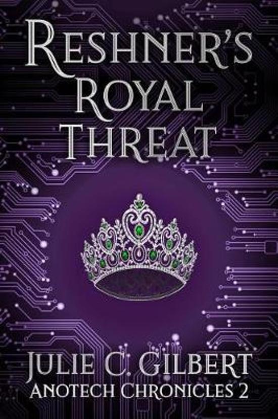 Reshner's Royal Threat