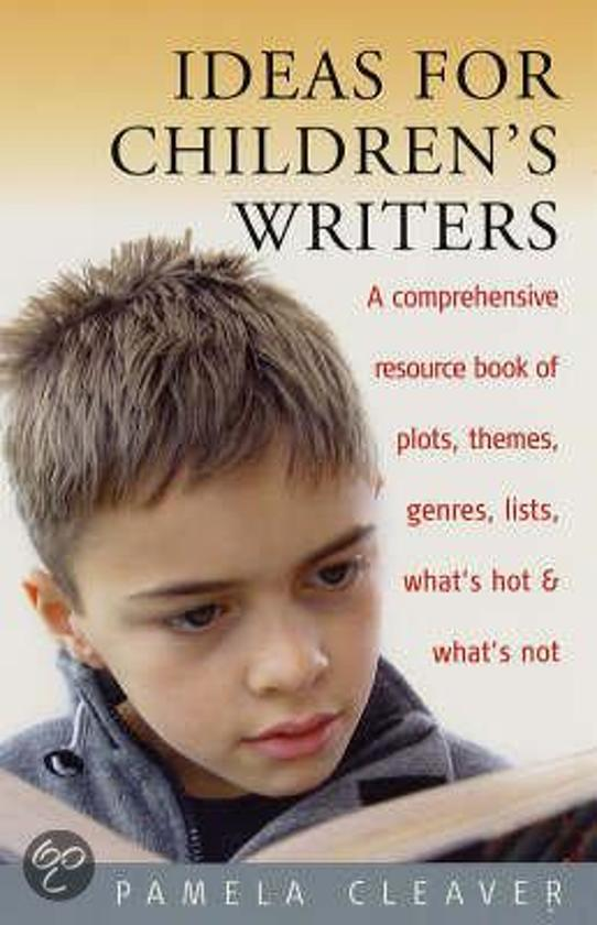 Ideas for Children's Writers