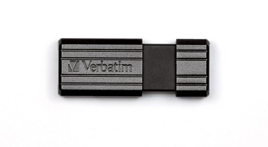 Verbatim Store 'n' Go PinStripe - USB-stick - 4 GB