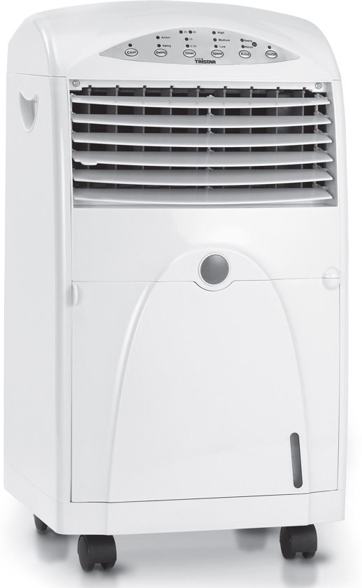 Trist AC-5491 - Mobiele Aircooler
