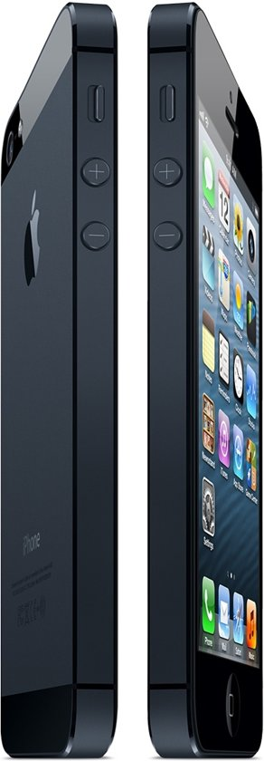 Renewd iPhone 5 4G 16GB 4in iOS Black