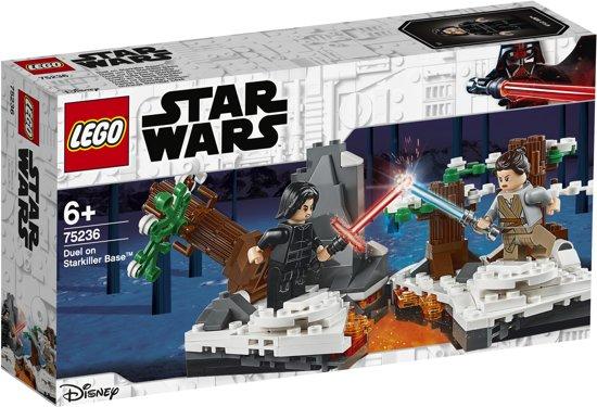 LEGO Star Wars Duel op de Starkiller Basis - 75236