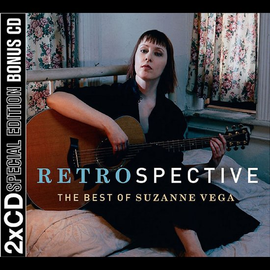 Retrospective/ The Best Of