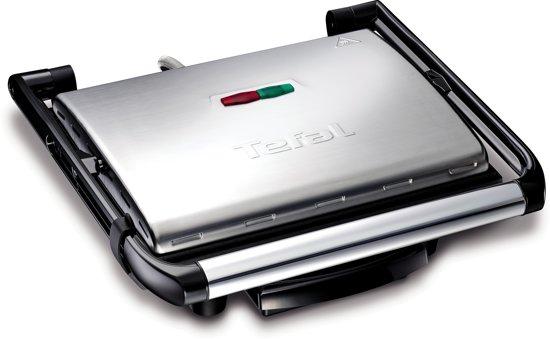 Tefal Panini / Grill toestel 2000W GC241D12