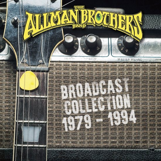 Broadcast Collection 1979-1994