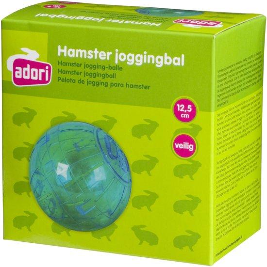 Adori Hamster Joggingbal - S - 12 cm