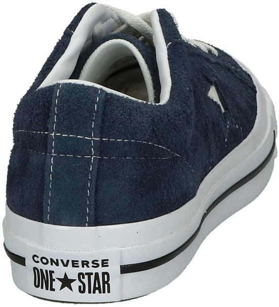 Taylor Chuck Converse Donkerblauwe As Sneakers SVqpUzMG