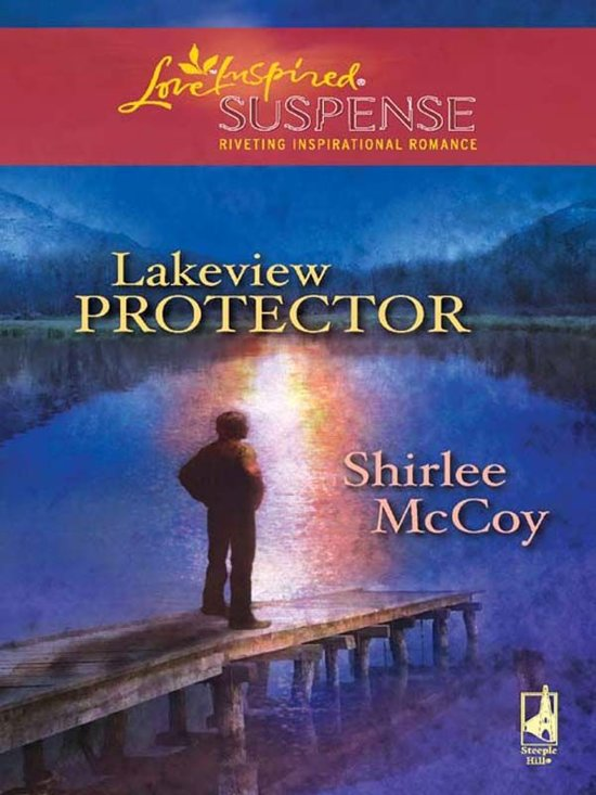 Lakeview Protector (Mills & Boon Love Inspired)