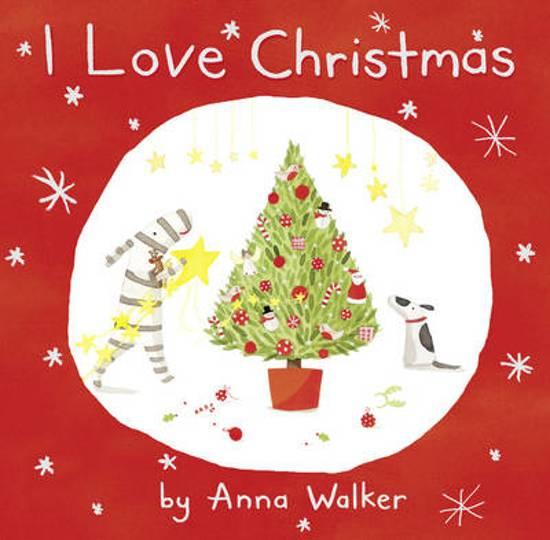 I Love Christmas (I Love Ollie)