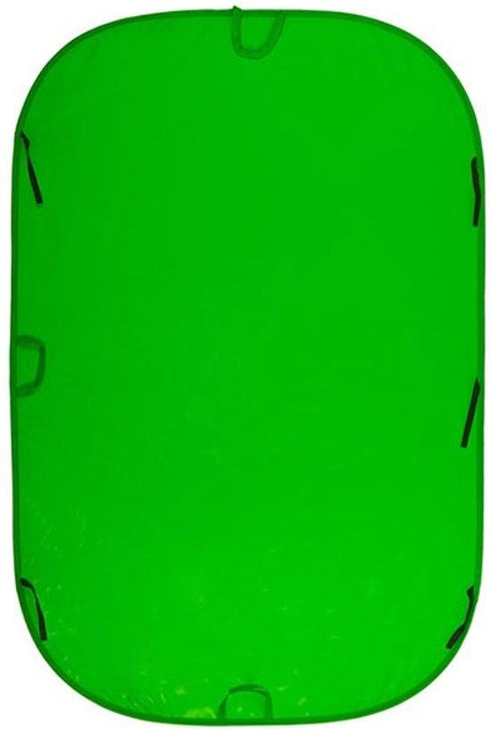 Lastolite Collapsible Chromakey 180x275cm green