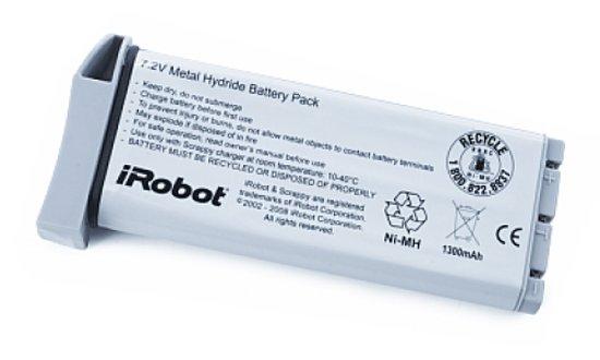 iRobot Scooba 200 en 230 Series Origineel Batterij